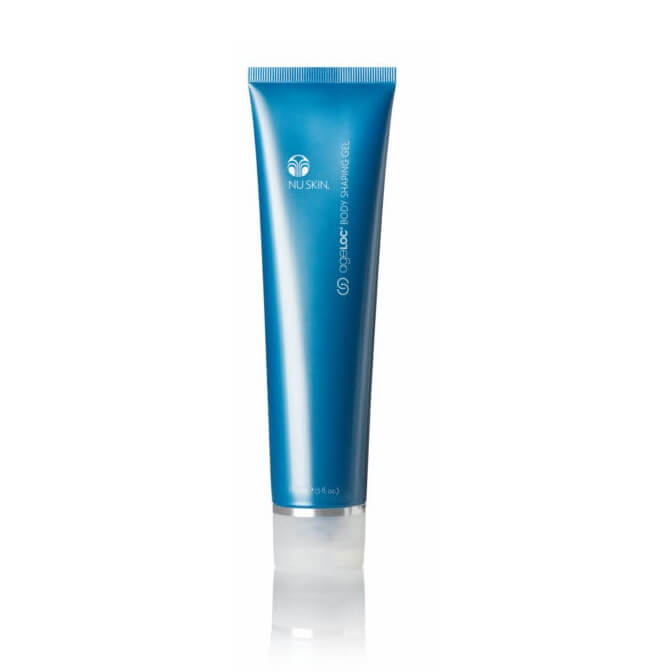 Nuskin Body Shaping Gel proti celulitidě