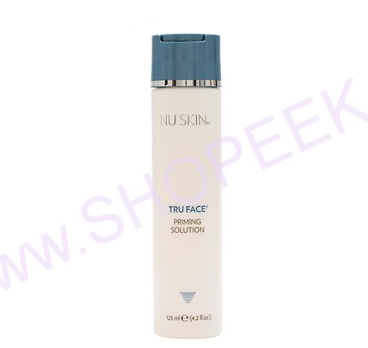 Pleťové tonikum s proteiny NuSkin Tru Face Priming Solutions 125 ml